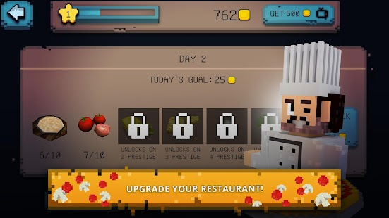 Pizza Craft: Chef Cooking Games for Girls & Boys- screenshot thumbnail