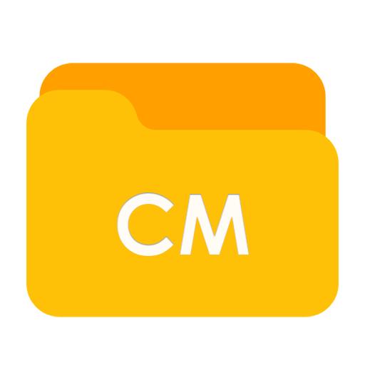 CM File Manager APK Cracked Download