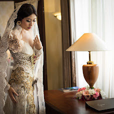 Wedding photographer Irawan gepy Kristianto (irawangepy). Photo of 07.02.2017