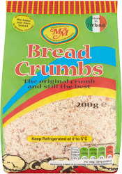 M&M Bread Crumbs - 200g
