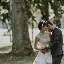 Wedding photographer Nóra Varga (varganorafoto). Photo of 29.08.2017