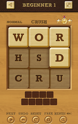 Words Crush: Hidden Words! screenshots 1