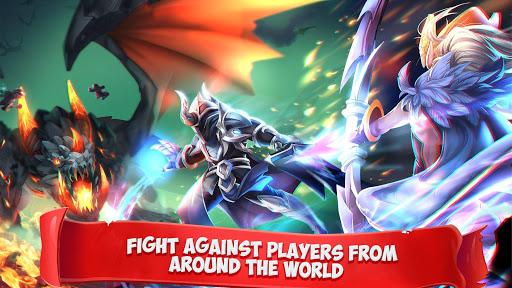 Epic Summoners: Battle Hero Warriors - Action RPG 1.0.0.90 screenshots 7