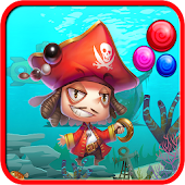 Pirate Prince: Bubble Shooter