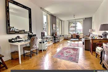 Appartement 3 pièces 112 m2