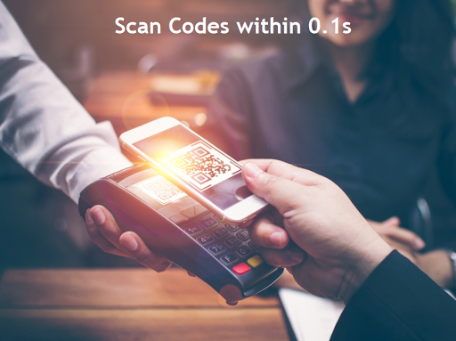 QR Code Reader Free - QR Reader For Android hack tool