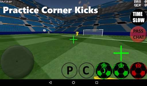 3D Soccer 1.64.9 screenshots 2