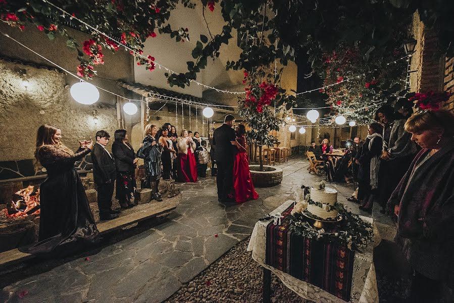 Wedding photographer Wilder Córdova (wilder). Photo of 30.07.2018