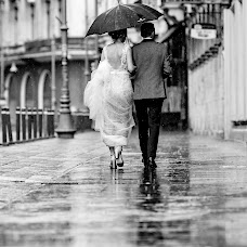 Wedding photographer Silviu-Florin Salomia (silviuflorin). Photo of 10.08.2018