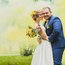 Wedding photographer Irina Safina (isaffina). Photo of 09.01.2016