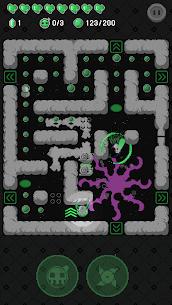 Dungeon of Weirdos Mod Apk 5