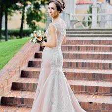 Wedding photographer Aleksey Glazanov (AGlazanov). Photo of 08.11.2017