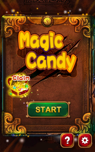 Magic Candy FREE