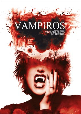 Vampiros. V concurso literario de terror ArtGerust