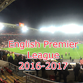 English Premier League 2016/17