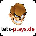 lets-plays.de Online Magazin icon