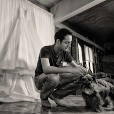 Wedding photographer Alex Mendoza (alexmendoza). Photo of 29.09.2014
