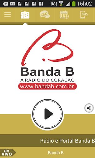 Banda B