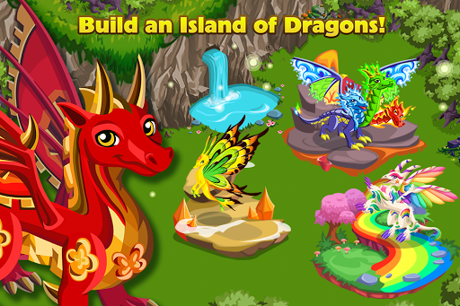 Dragon Story: Pool Party