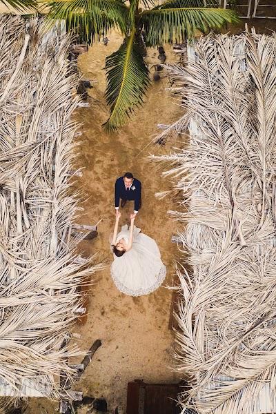 ช่างภาพงานแต่งงาน Jean jacques Fabien (fotoshootprod) ภาพเมื่อ 06.06.2019