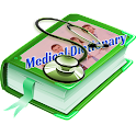 Medical Dictionary Offline icon