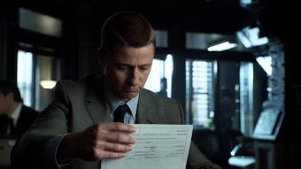 Gotham: Designing the Fiction