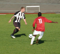Photo: 20/08/11 v Sandridge Rovers (Herts Senior County League Prem Div) 2-0 - contributed by Bob Davies