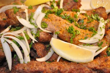 Persian/Iranian Food