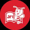Arı Mobil Kütüphane icon