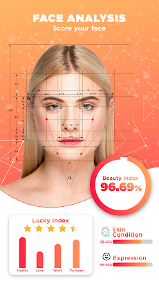 Future Me: Face Aging App, Ethnicity Analyzer Free」 - Androidアプリ