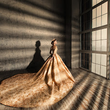 Wedding photographer Zhanna Samuylova (Lesta). Photo of 21.03.2018