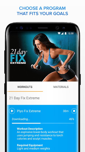 Beachbody On Demand - The Best Fitness Workouts for Android apk 2