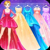 Tải Công chúa thời trang Salon APK
