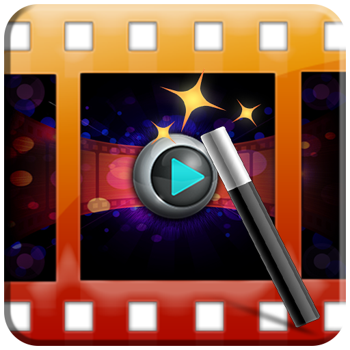 Magical Video Editor VideoShow