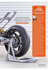 Bike Magazine UK- screenshot thumbnail