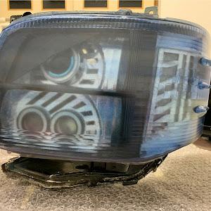 ハイエースバン  のカスタム事例画像 白箱〈箱車會〉さんの2020年09月21日11:27の投稿