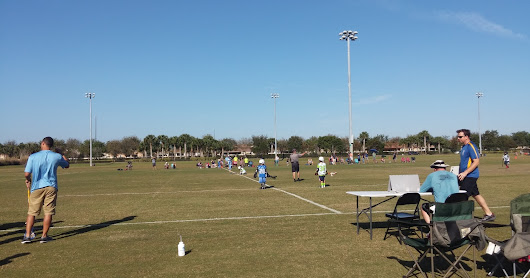 2017-03-11 JTAA Lacrosse Day at Jupiter Community Park