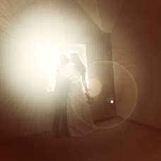 Wedding photographer Viktor Solomin (Solomin). Photo of 02.11.2012