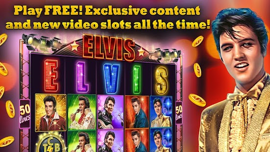 Caesars Slots and Free Casino - screenshot thumbnail