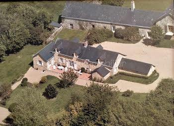 propriété à Chailland (53)