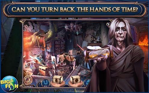 Grim Tales: Threads of Destiny- screenshot thumbnail