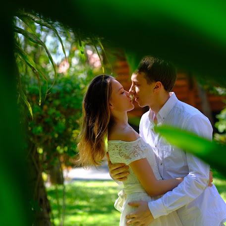 Wedding photographer Konstantin Lelyak (Lelyak). Photo of 02.06.2017