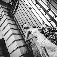 Wedding photographer Andrey Ponomarev (pampam). Photo of 27.01.2018