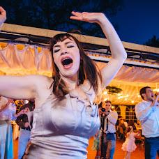 Wedding photographer Pavel Scherbakov (PavelBorn). Photo of 27.06.2017