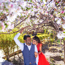 Wedding photographer Praveen reddy Rapolu (rapolu). Photo of 04.06.2018