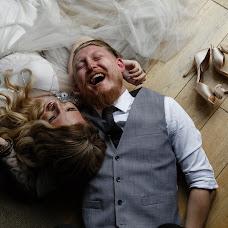 Fotógrafo de bodas Pavel Golubnichiy (PGphoto). Foto del 06.10.2017