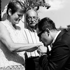 Wedding photographer Silviu-Florin Salomia (silviuflorin). Photo of 09.09.2018