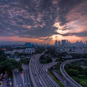 by Sham ClickAddict - Landscapes Sunsets & Sunrises