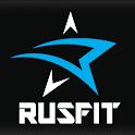 Rusfit Sport Center icon