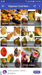 Download nigerian food for pc windows and mac apk 10 free food download nigerian food for pc windows and mac apk screenshot 11 forumfinder Image collections
